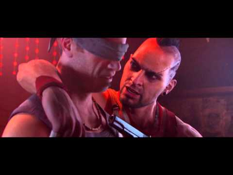 Far Cry 3 - Stranded Trailer [Scandinavia]
