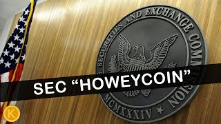 """SEC Launches """"HoweyCoin"""" Project"""