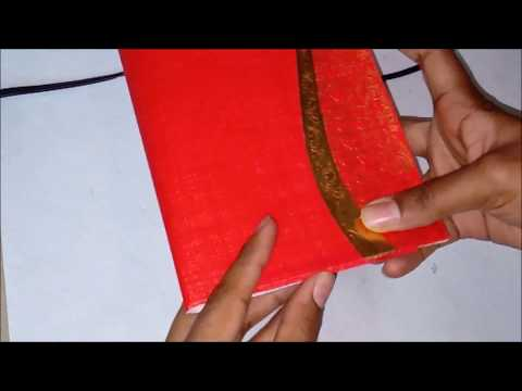 DIY Purse - Make your own Custom DIY Purse