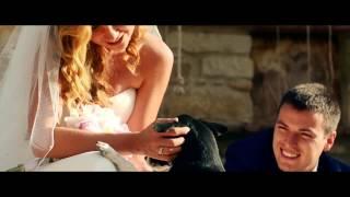 Свадьба на Кипре (Александр и Ангелина)(Поделитесь этим видео с друзьями! https://youtu.be/Eaf6jqtOCsQ Пусть они тоже узнаю, какая красивая была эта свадьба..., 2014-01-31T18:28:56.000Z)