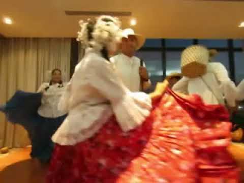 Panama City Dancers-1, Panama
