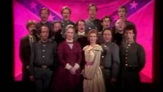Meryl Streep singing in Secret Service - God Save The South