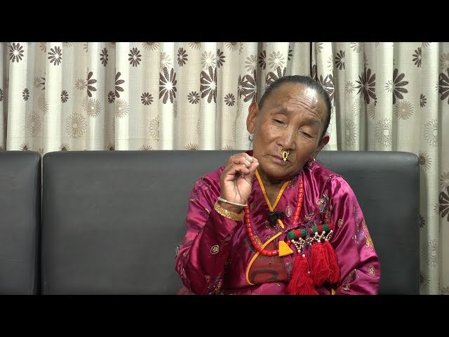 Chandra Maya Sunuwar On Koinch Chuplu With Koinchbu Kaatich episode - 59