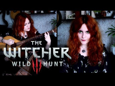 The Witcher 3 - The Song of the Sword Dancer (Gingertail Cover)