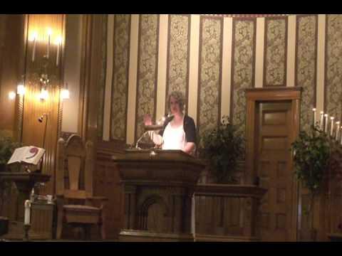 Baker Courageous Preaching 2