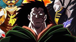 Die KOMMANDANTEN der Revolutionäre und Ihre UNGLAUBLICHE Kraft! One Piece 880