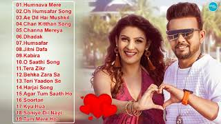 ROMANTIC HINDI LOVE SONGS 2018 Latest Bollywood Songs 2018 Romantic Hindi Songs Indian Songs