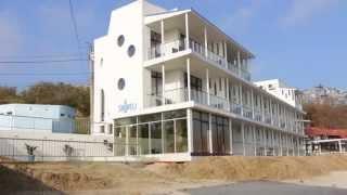 видео Мини отель в Одессе: апартаменты в Одессе, частный отель 4 звезды - гостиницы и отели в центре Одессы