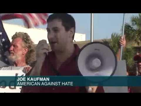 Tea Party Members celebrate the death of Bin Laden -- South Florida Sun-Sentinel