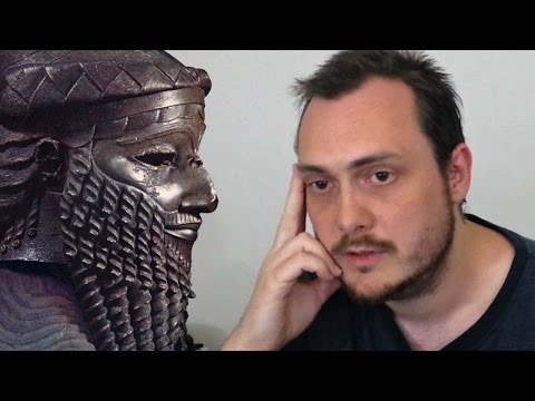 No, Sargon, Aspergian/Autistic people are NOT like feminists