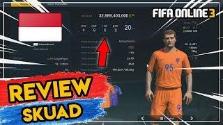 SKUAD MAHAL BELANDA, TERNYATA ENAK! - FIFA ONLINE 3 INDONESIA