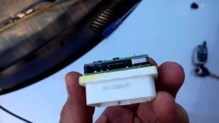 OBD 2 NITRO/chip tuning Чип тюнинг.
