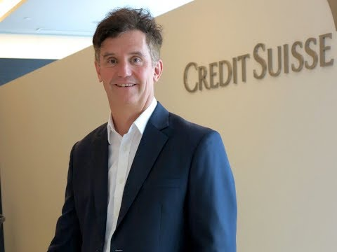 Role of tech in driving innovation at Credit Suisse