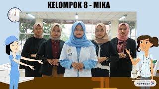 PERENCANAAN BISNIS - KELAS G - KELOMPOK 8 - MIKA - Manajemen Unair
