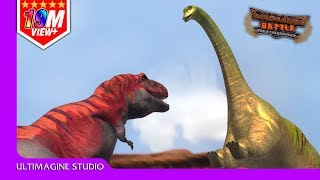 Dinosaurs Battle s1 GB6