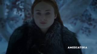 Игра Престолов 7 сезон (русский трейлер)