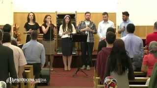Grup Betel - Doar Tu esti Dumnezeu - Prodocens Media