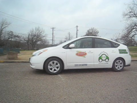 Electric Cars Reduce Emissions
