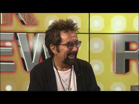 Tony Brown - Elvis, Strait, to Jesus - FOX 17 Rock & Review