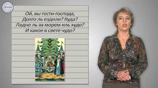 Русский язык 3 класс. Виды предложений по цели высказывания