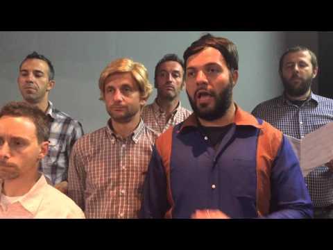 La Compagnia dè Copioni - Il coro dei Pompieri (Altrimenti ci Arrabbiamo)