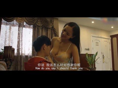 Chinese Movie Hot scene New 2018