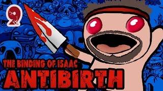 БЕТАНИ Окей?! || 🎲 ANTIBIRTH The Binding of Isaac - 9
