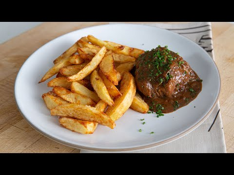 steak-diane-and-pommes-frites-(french-fries)-with-chef-ludo-lefebvre