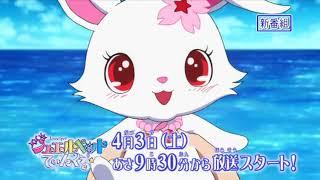 2010新番組 ジュエルペットてぃんくる (30秒/15秒)