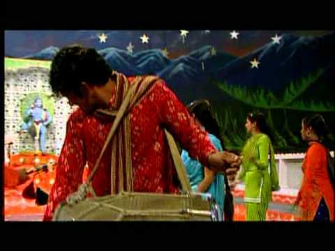 Nachde Bhagat Pyaare [Full Song] Chann Mata Ratno Da