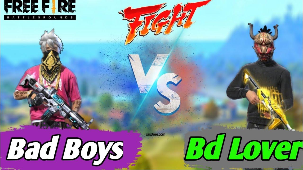 "Download #Bad_Boy'4 একাই পুরো স্কুয়াড কে মেরে দিলো ""bad boy4""🥴 অসাধারণ একটা ম্যাচ ছিলো😵 কেও মিস কইরেন না🤒"
