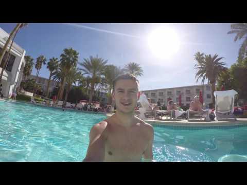 Travel Diary: West Coast -  L.A. & Las Vegas