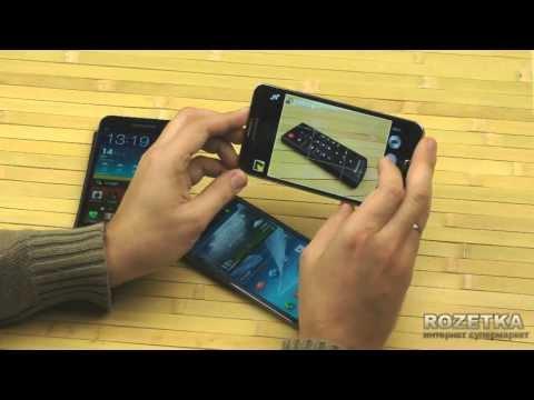Samsung Galaxy Note 3 vs Note 2 vs Note: подробное сравнение