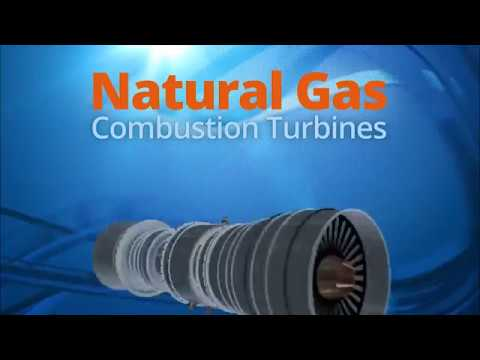 CHP Combustion Gas Turbines