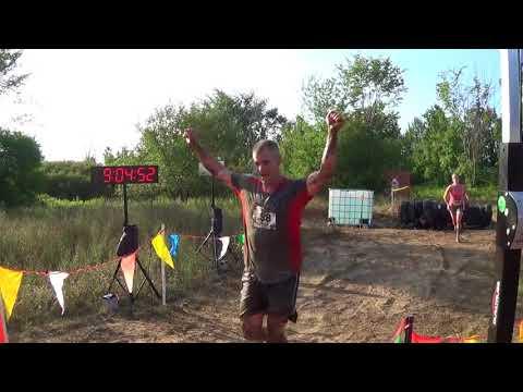 2017 Grand Rapids Mud Run