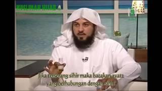 penting beginilah cara ruqyah diri sendiri ● muslim wajib tau