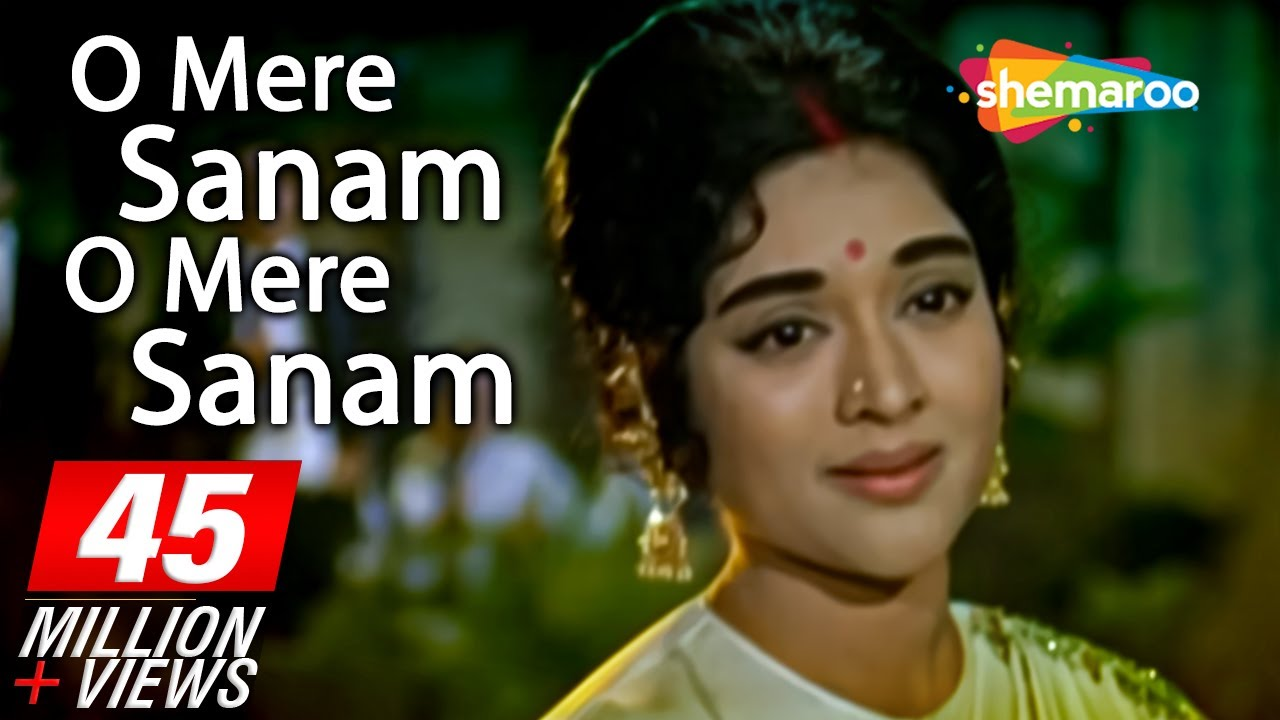 whatsapp status old song download O Mere Sanam Old Song (Sangam)