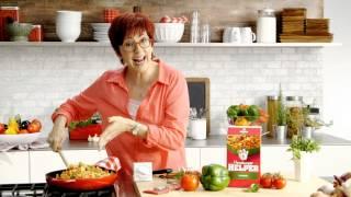 Hamburger Helper - Lasagne Aux Légumes Du Jardin - Succès Boeuf