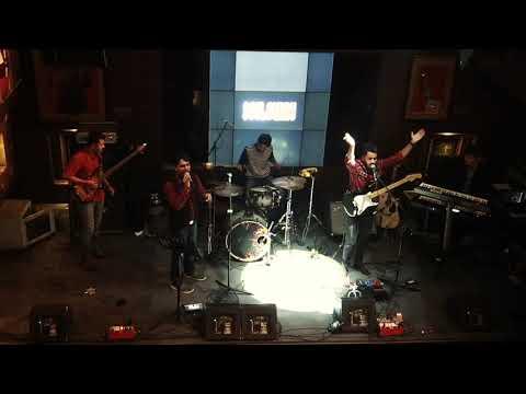 Soul Curry Live at Hard Rock Cafe Gurugram.