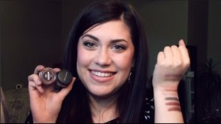 Favorite Bare Minerals Loose Pigment Eye Shadows - JustJenMakeup