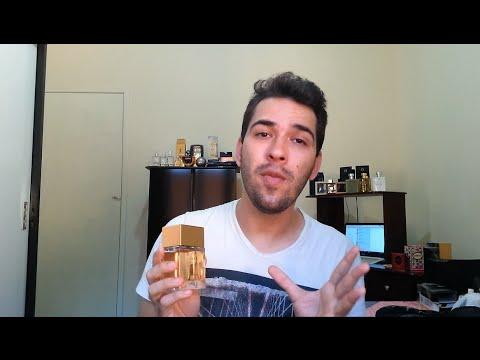 Him BaratoResenha Editionperfume Importado For Gold Zara E Lc3q5AjR4S