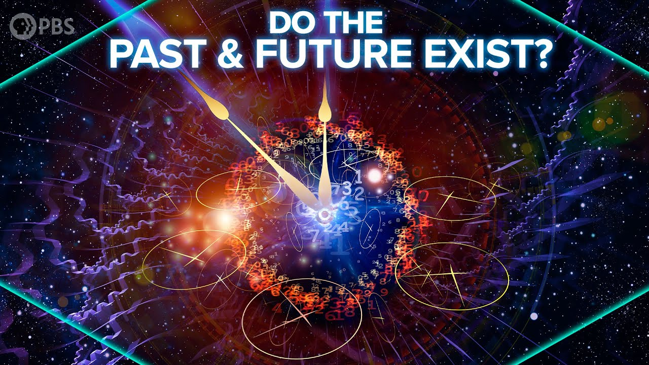 Download Do the Past and Future Exist?