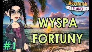 SERIAL MSP: WYSPA FORTUNY #1; E01