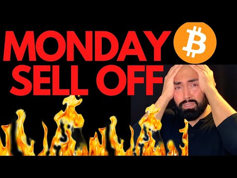 Market Crash 2021. Why Stocks And CryptoCurrencies Are Dropping Today. What You Need To Know