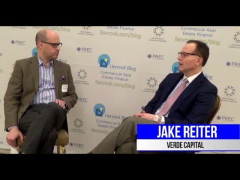 How Has Private Equity Changed? (Jake Reiter, Verde Capital)