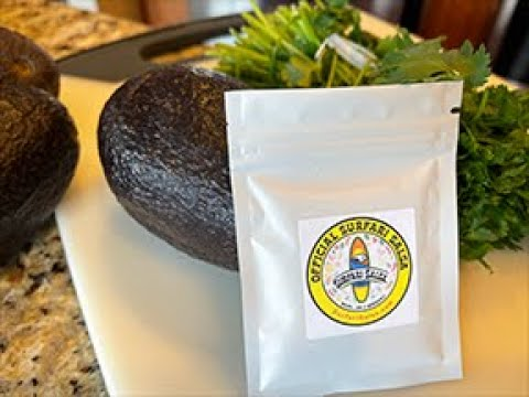 In the Kitchen with Kip: How to make the world's best Guacamole