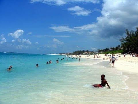 The Best Beaches in Nassau Paradise Island, Bahamas