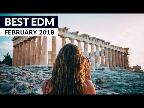 BEST EDM Music February 2018 💎 Electro House Charts Party Mix