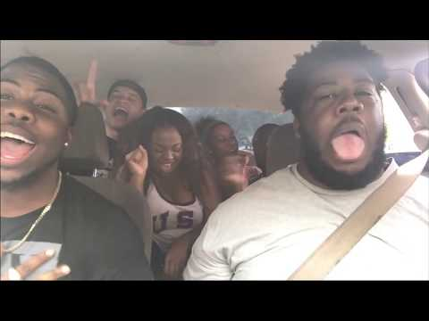 FSU BSU FUNNY CARPOOL KARAOKE | COMMUNITY SERVICE ANNOUNCEMENT