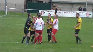 15.05.2019, SV Schladen - SV Rammelsberg 0:2 (0:1) Pokal Halbfinale